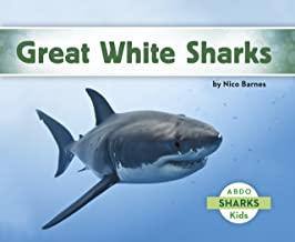 رائعة (Sharks قرش أبيض)