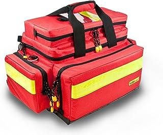 AEROcase - Pro1R BL1 - Notfalltasche Polyester Gr. L - Rettungsdienst Notfall Rucksack - NotfalNotfalltasche MIH Medical