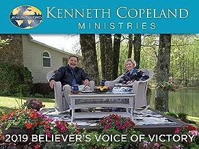 Kenneth Copeland 2019