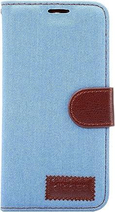 apexel 手机壳适用于华为 P10 浅蓝