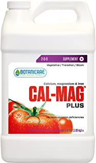 botanicare cal mag foliar spray