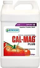 Botanicare Cal-MAG Plus Plant Supplement 2-0-0 Formula, 1-Gallon