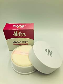 milcu magic puff