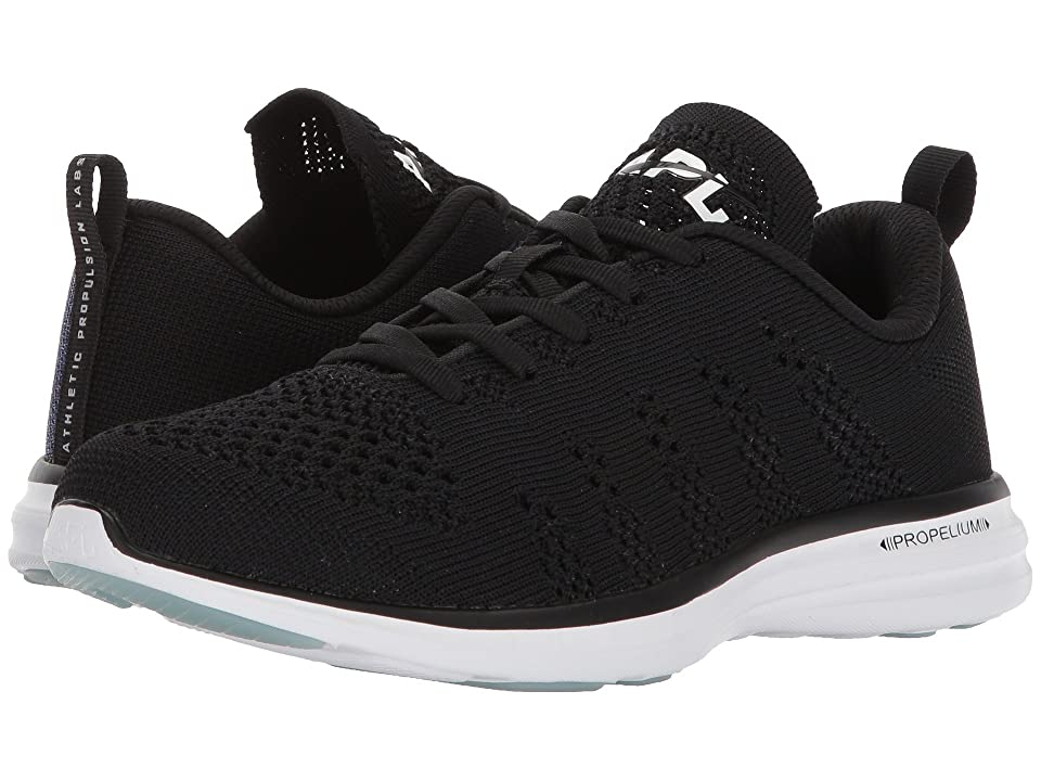 Athletic Propulsion Labs (APL) Techloom Pro (Black/Iridescent) Women