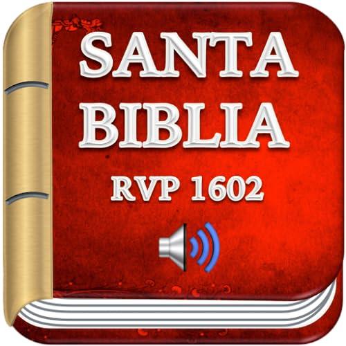 Purified Reina Valera Bible 1602 Free