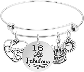 birthday gifts for her sweet 16