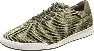 BATA Men's Scott Red 4 Sneakers