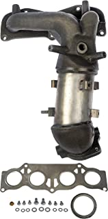 Dorman 674-811 Catalytic Converter with Integrated Exhaust Manifold for Select Toyota Models (Non-CARB Compliant)
