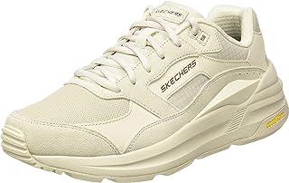 Skechers Herren 237200-OFWT_46 Sports Shoes,Sneakers, White, EU