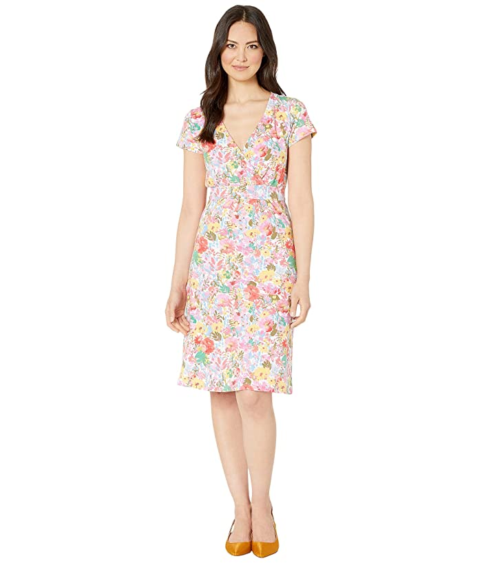 Joules Jude (White Meadow) Women