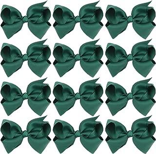 little green bow