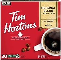 Tim Hortons original blend Light medium roast, 315 Grams