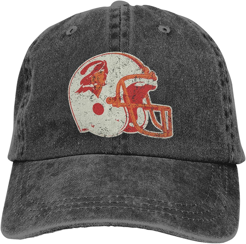 80's BUC Can Eers Helmet Hat Baseball Hat Vintage Washed Dyed Dad Hat Adjustable Hat