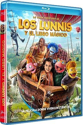 Amazon.es: Los Lunnis: Películas y TV