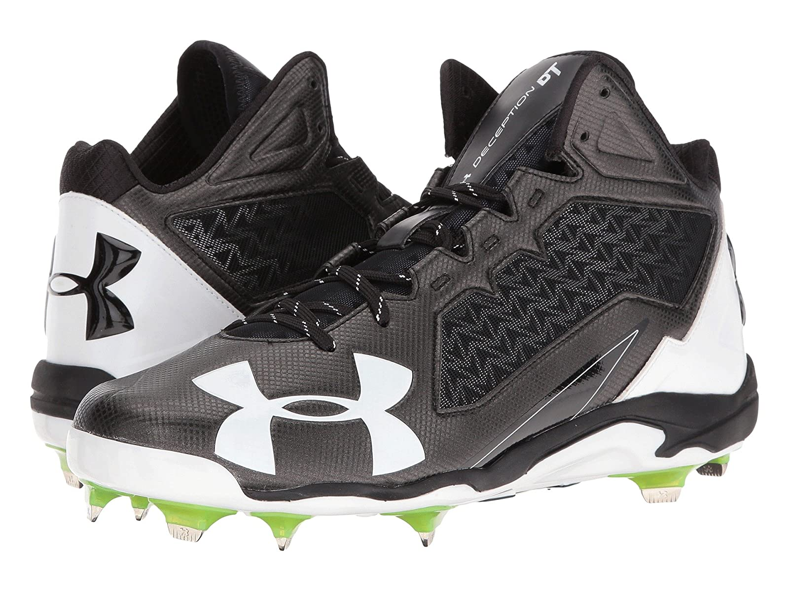 Under Armour UA Deception Mid DTCheap and distinctive eye-catching shoes