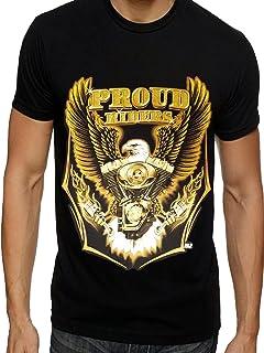 Dalsa - Camiseta - para hombre