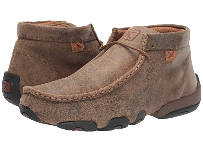 Twisted X  WDM0001 (Bomber) Womens Boots