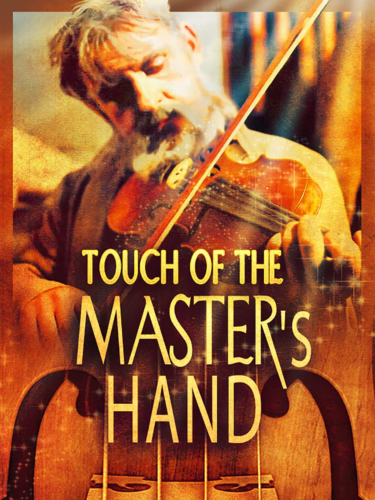 Touch Masters Hand James McIlroy