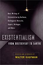 Best walter kaufmann existentialism Reviews