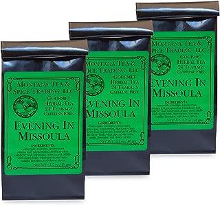 Montana Tea & Spice Combo Pack (Evening In Missoula)