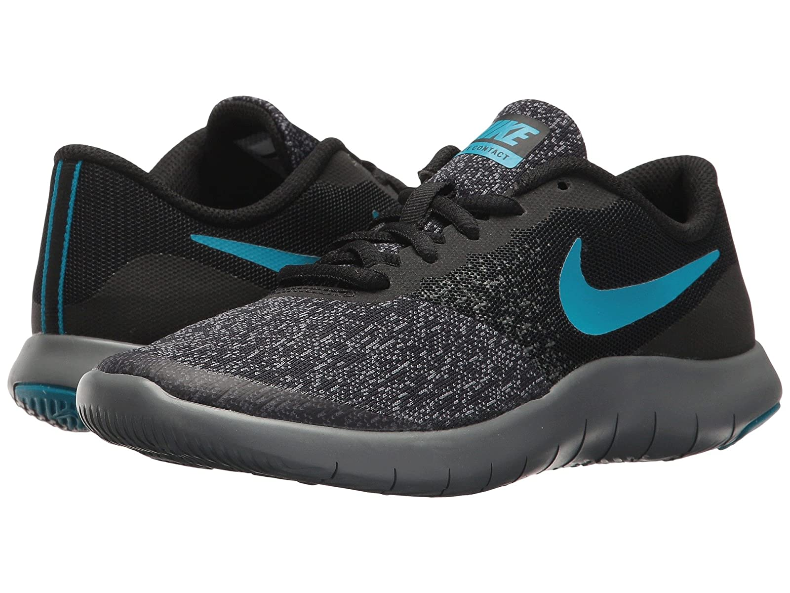Nike Kids Flex Contact (Big Kid)Atmospheric grades have affordable shoes