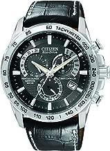 Citizen Men's AT4000-02E Perpetual Chrono A-T Watch