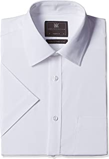 Marks Spencer Mens Cotton Regular Fit Formal Shirt
