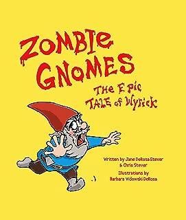 geeky garden gnomes