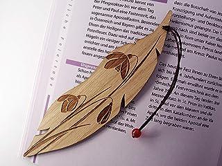 My Precious Segnalibro in legno ispirato al Signore degli Anelli regalo originale inciso