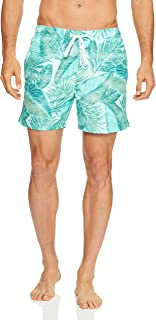 Calvin Klein Men's Core Solids Drawstring Swim Shorts