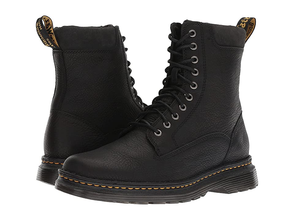 Dr. Martens Vincent Robson (Black Grizzly) Men