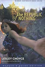 The Republic of Nothing (English Edition)