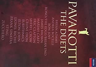 Best dvd pavarotti the duets Reviews