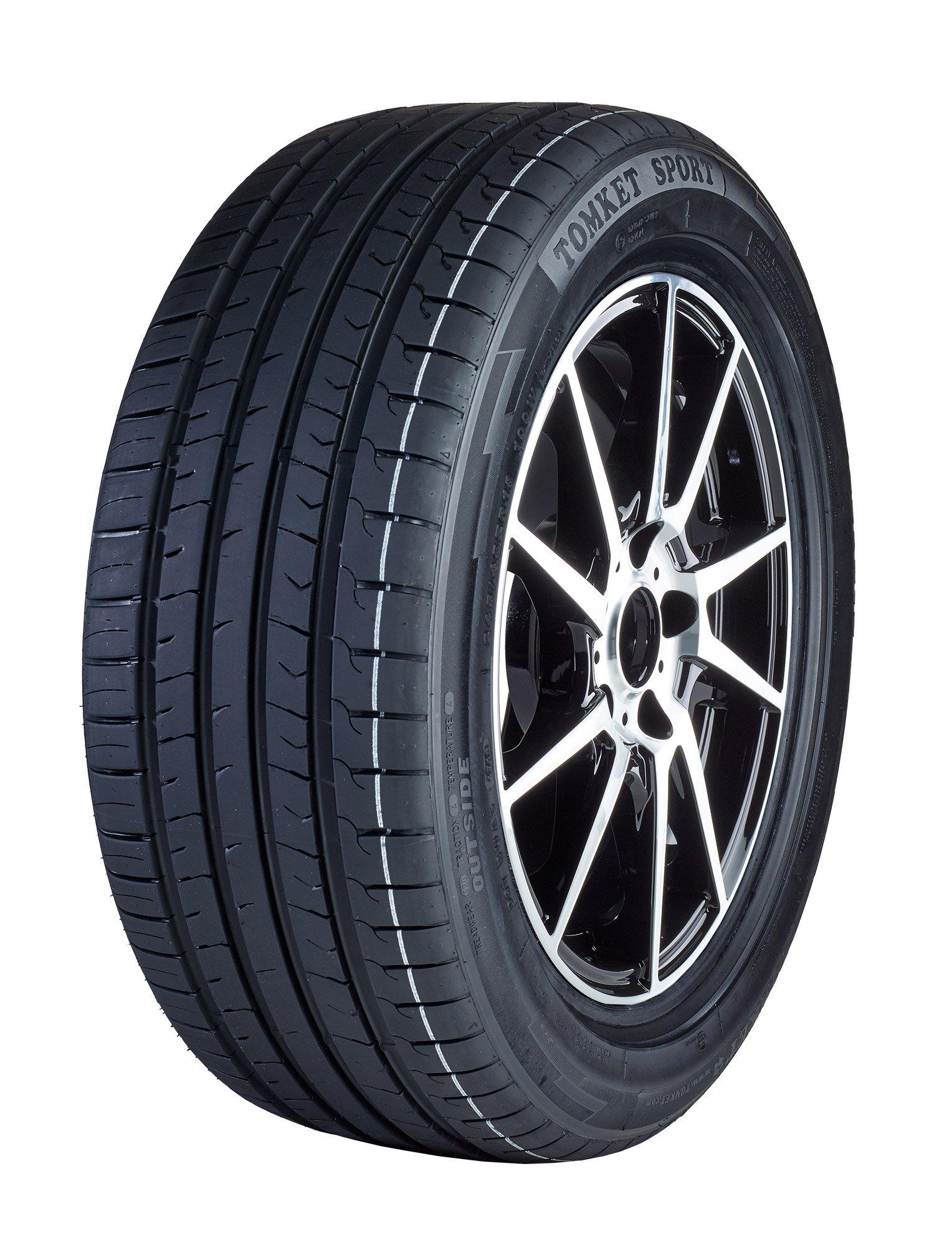 175//65.0//R14 82 H e//b//69.0// dB Summer Tires TOMKET Eco