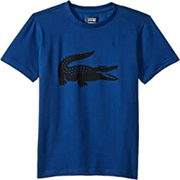 Sport Croc Graphic Tee (Little Kids/Big Kids)