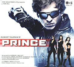 Prince New Thriller Hindi Film / Bollywood Movie / Indian Cinema