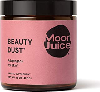 Sponsored Ad - Moon Juice - Beauty Dust | Beautifying Adaptogenic Blend for Skin