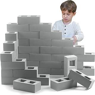 foam cement blocks