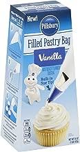 Pillsbury Pastry Bag Frosting, Vanilla, 16 Ounce