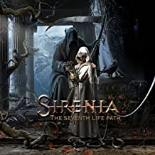 sirenia the seventh life path