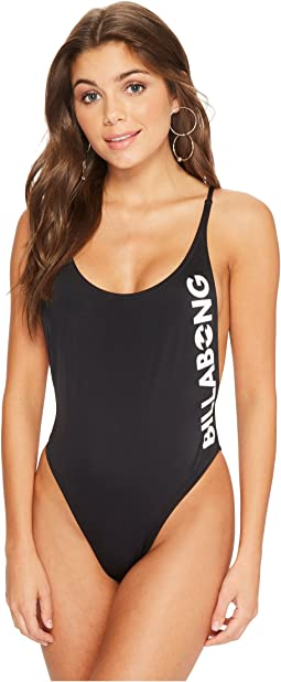 Billabong - Legacy One-Piece