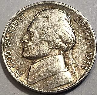 five cent nickel