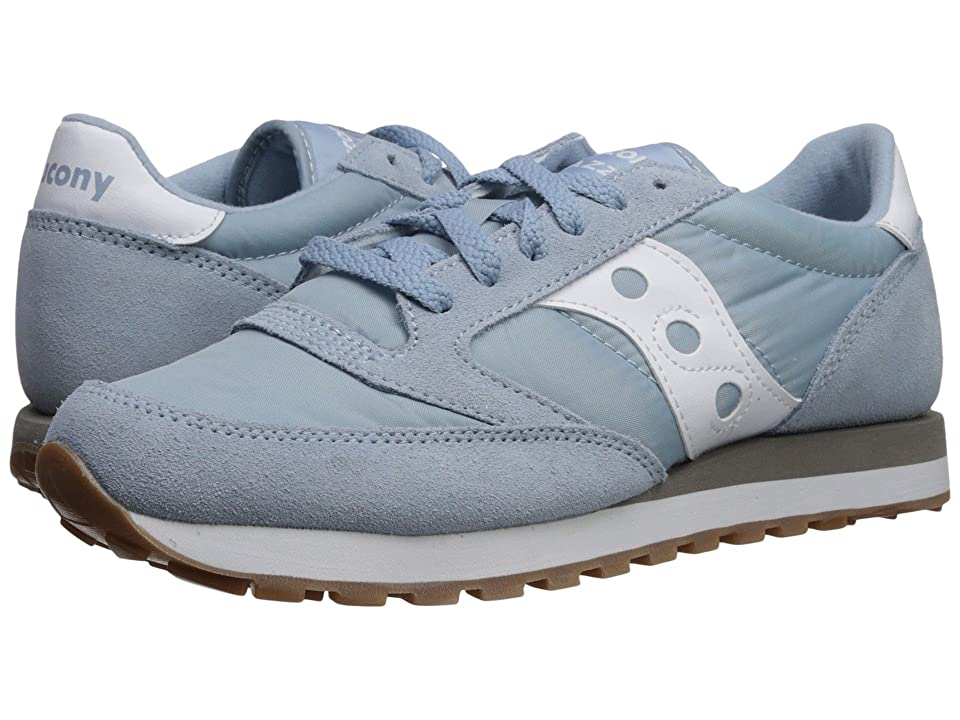 Saucony Originals Jazz Original (Blue 1) Men
