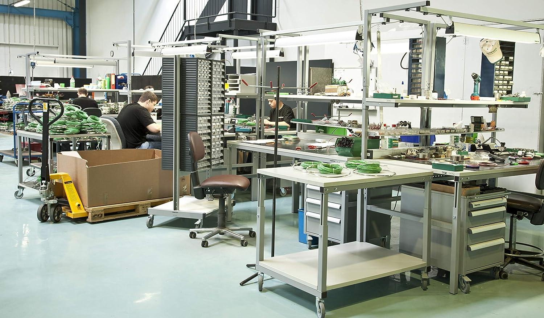 Unterplatte f/ür SAP507 BXT 700x418 mm