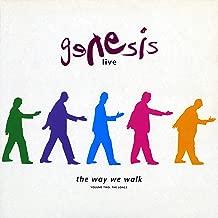 Best genesis genesis live songs Reviews