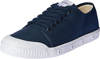 Spring Court Men's G2N-1002 Canvas Trainers, Midnight