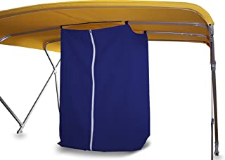 drop down boat covers