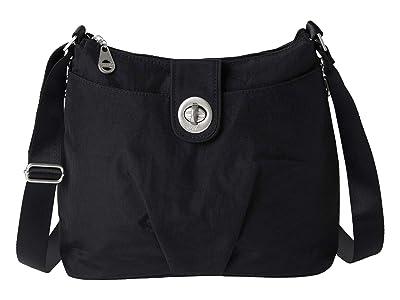 Baggallini International Sorrento RFID Hobo Bag