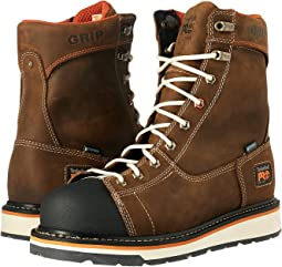 Timberland PRO - Gridworks Soft Toe Waterproof Boot