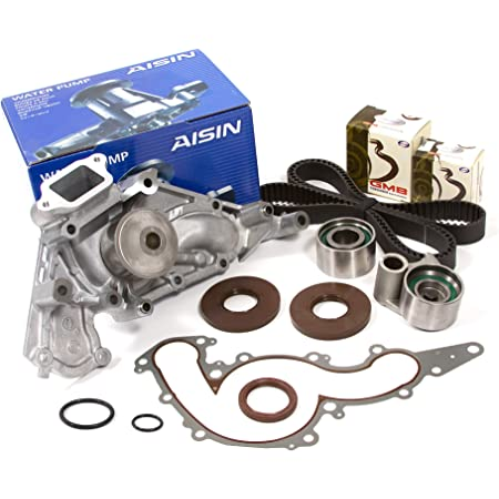 Evergreen TBK215HWPA2 Compatible With 08/97-2005 Lexus IS300 GS300 ...